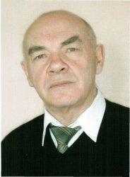 Юрію Волянському - 70
