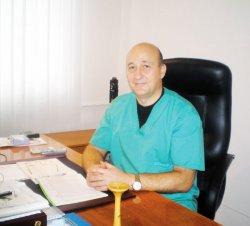 Будни акушерско-гинекологической службы Херсонской ОКБ