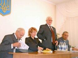 Геннадий Горбачевский и его ученики