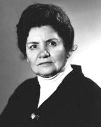 Нина Ивановна НИСЕВИЧ